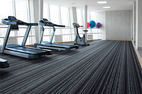 Forbo Flotex comes in a huge choice of colour, design, tile and sheet formats.
