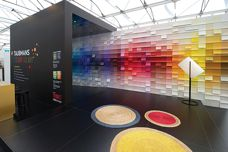 Taubmans colour brought to life at Designex 2014