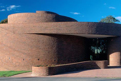Daniel Robertson brick design