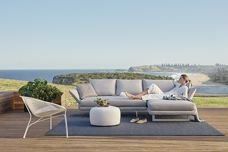 Zaza Outdoor sofa by King Living