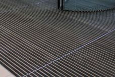 Nuway entrance matting by Spectrum