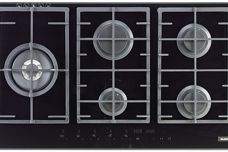 Blanco Gas On Glass cooktops