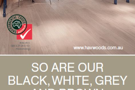 Europlank timber flooring by Havwoods