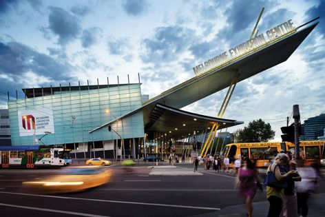 The 2016 AWISA exhibition will take place at the Melbourne Convention and Exhibition Centre from 6 to 9 July.
