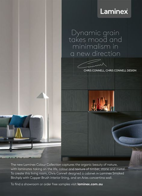 Colour Collection by Laminex