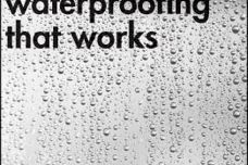 Wolfin – waterproofing that works