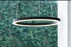 LEDlux Circa Ring pendant from Beacon Lighting