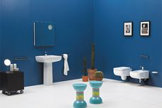 Como bathware collection
