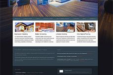 Woodform Architectural's new website
