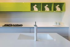 Corian solid surfaces from CASF Australia