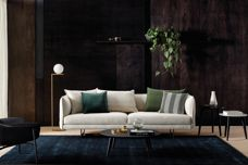 Zaza sofa by King Living