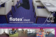 Forbo Flotex sheet