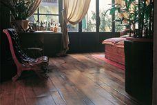 Wooden designs by I Vassalletti