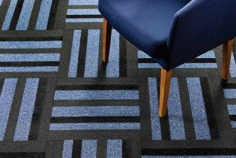 Connextion carpet by EC Group