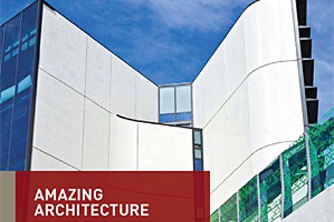 Amazing Architecture: Explore the possibilities of precast concrete.