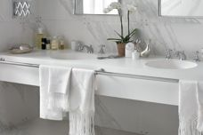 Dupont Corian surfaces from CASF