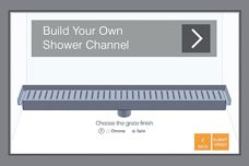 Veitch Stainless Steel Products channel configurator