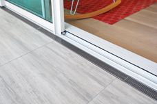 Threshold drains by Stormtech