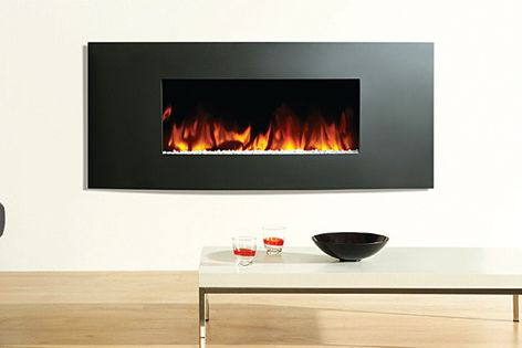 The Studio Electric range is available in portrait and landscape sizes.