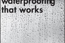 Wolfin waterproofing by Projex