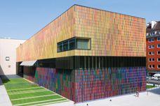 NBK terracotta facade systems