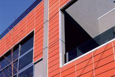 Terraçade TN facade system