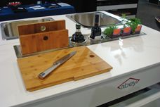 Canale benchtop