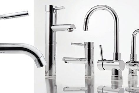 Torino Flo, as with the entire Torino mixer range, has a five-star WELS rating.