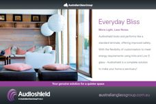Audioshield by Australian Glass Group