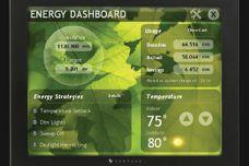 Vantage energy management solutions