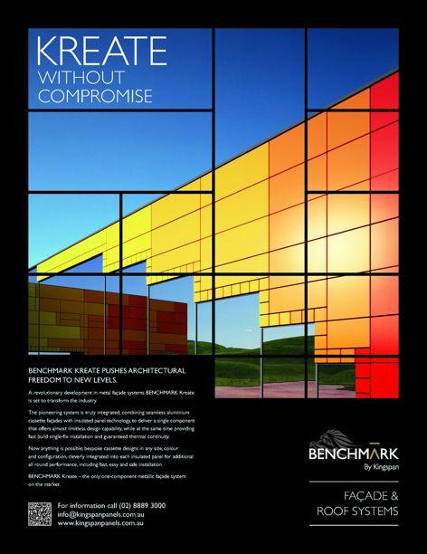 Benchmark by Kingspan