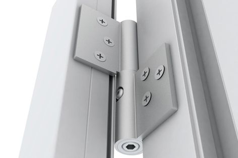 Adjustable Lift Off Hinge From Trend By Trend Windows