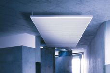 Cleaneo acoustic solutions by Knauf