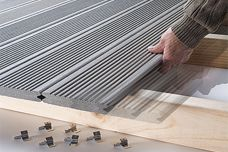 Ultra Design Composites decking