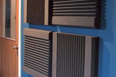 SoundAcoustics acoustic panels