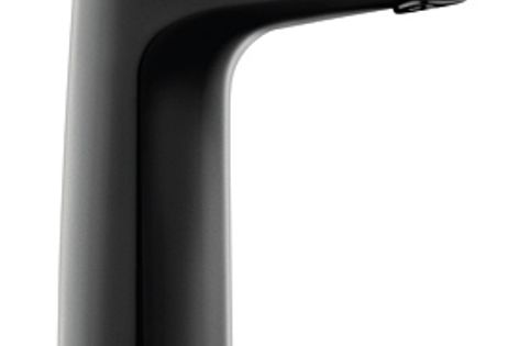 The taps in the Billi Home range are available in black, chrome and brushed finishes.