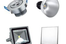 DPA Solar LED solutions