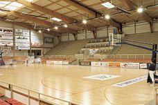 Sports floors by Havwoods