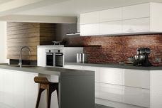 DecoSplash splashbacks from Lincoln Sentry