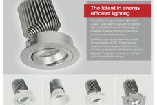 LEDlux downlight by Beacon Lighting