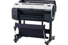 Canon Imageprograf IPF655 printer