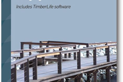 Including the Standard AS3959-2009, the guide is an authoritive text on building with timber.