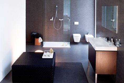 LB3 bathroom collection