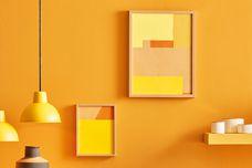 Nurture paint palette range by Taubmans