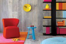 Unique colours from Royal Oak Floors