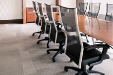 The Redefined Collection from GEO Commercial Flooring