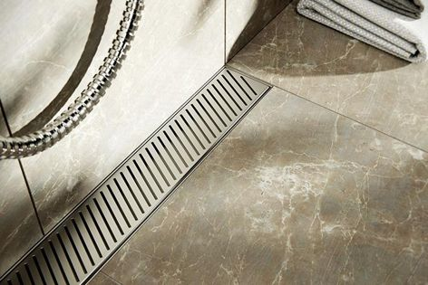 Striking and refined in design, Stormtech's two new architectural