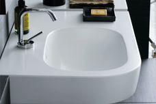 Sphinx 330 bathroom furniture