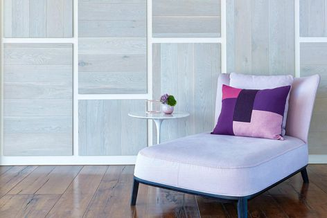 Walls Cabinetry And Furniture That Appear To Be Constructed From Floorboards Can Easily Achieved