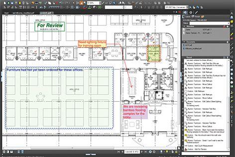 Bluebeam PDF Revu software